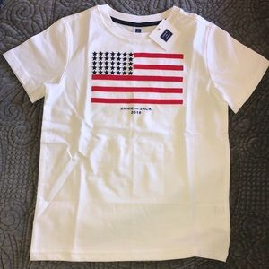 NWT JANIE AND JACK T-Shirt
